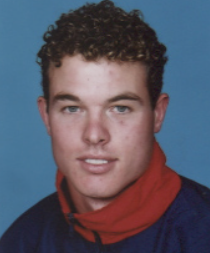 Kyle Milliken graduated from the University of Connecticut in 2001.