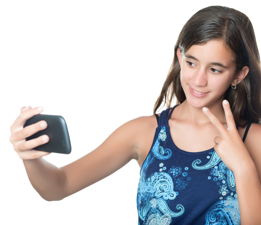 One study found that on days of heavy digital technology use, young adolescents' likelihood of fighting, lying or displaying symptoms of attention deficit and hyperactivity ticked up.