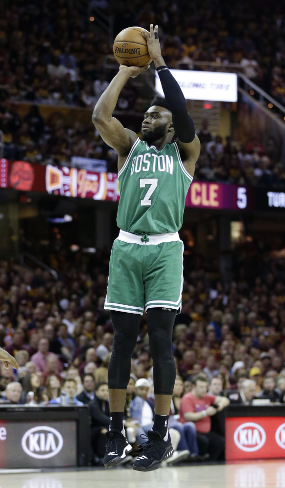 Danny Ainge used the No. 3 pick in last year's draft to selected Jaylen Brown, who enjoyed success as a rookie. Ainge traded the No. 1 pick in this year's draft for the No. 3 pick and a future first-round pick, meaning he'll have plenty of chances to prove his skills picking players.