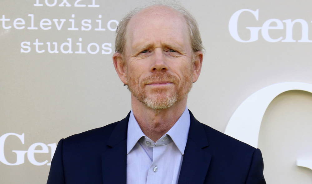 Ron Howard will step in after the surprise departure of directors Phil Lord and Christopher Miller.