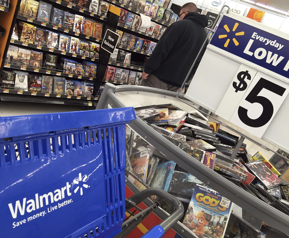 "To compete with Amazon, Walmart uses an ""open call"" to attract innovators with new products for online and in-store. ""They can usually predict ... a hit,"" said one of the hopefuls."