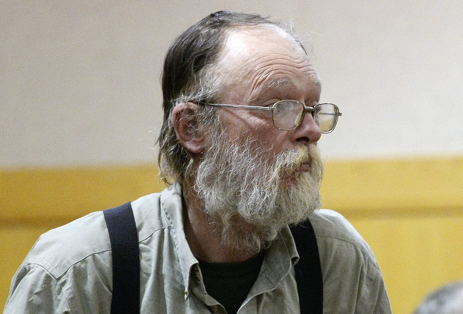 Henry A. Eichman was sentenced to 10 years in state prison for sexually abusing children.