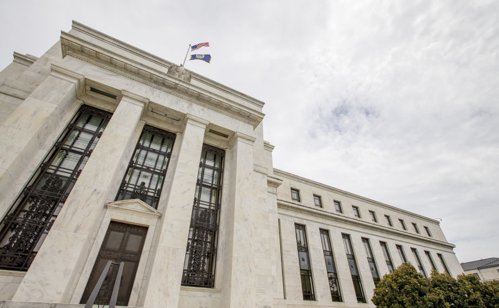 The Federal Reserve's latest policy meeting will be held Tuesday and Wednesday. No one expects another rate hike this week, and unless inflation picks up, some analysts foresee no further rate increase this year.