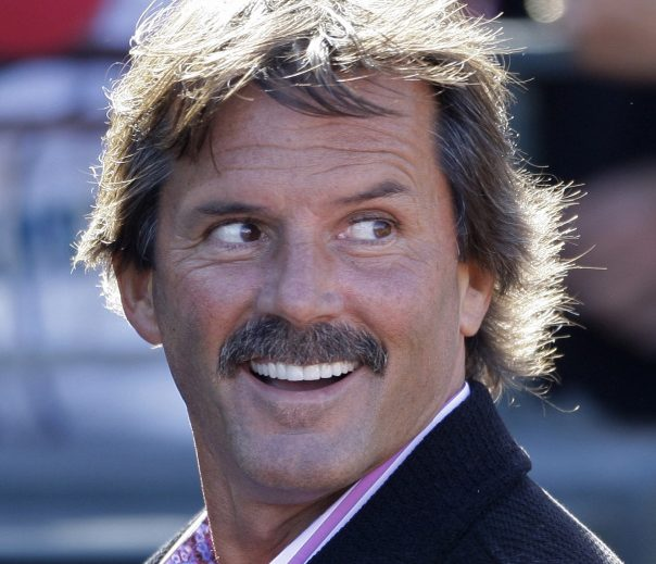 Dennis Eckersley tells the truth in the broadcast booth, but never in a caustic way. That's not enough for David Price and his weak manager.