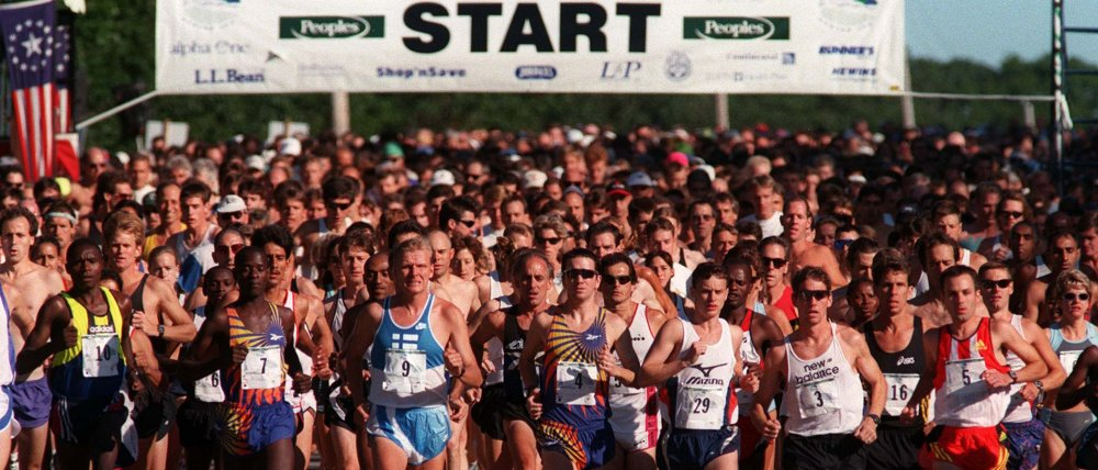 That's right. You never forget the first time, and that was on Saturday, Aug. 1, 1998, for the Beach to Beacon 10K, now ready for its 20th running.