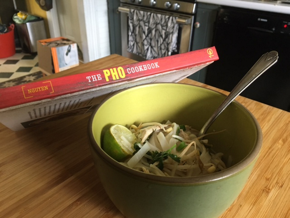 The Pho Cookbook An Invitation To Conquer The Pressure Cooker