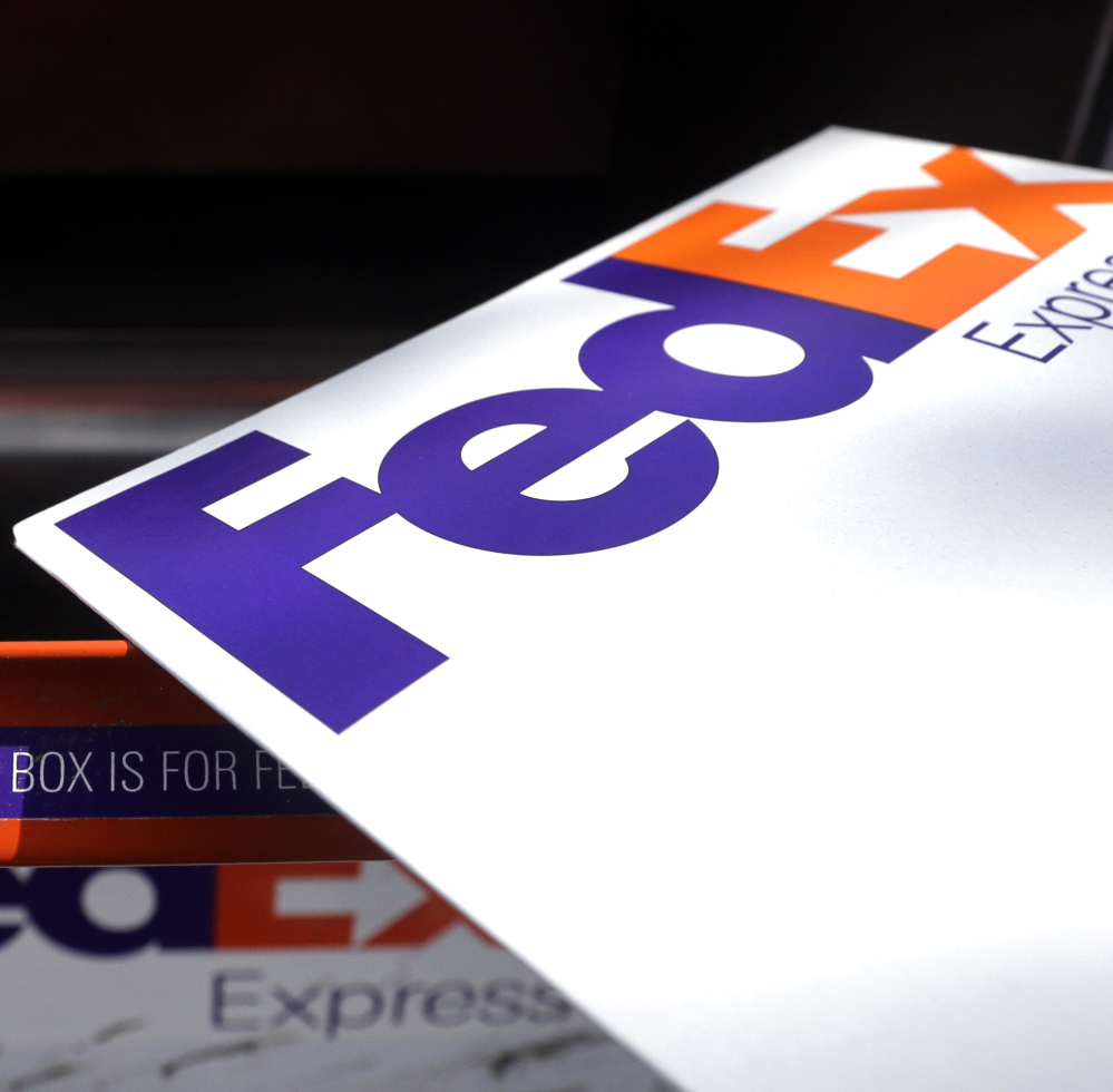 FedEx wants to ship a larger share of the millions of items sold online.