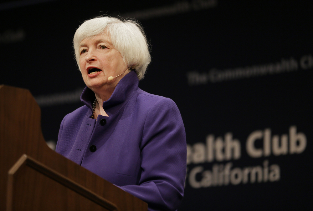 The economy's strength has encouraged the Federal Reserve – and its chair Janet Yellen – to continue to gradually raise interest rates to more normal levels.