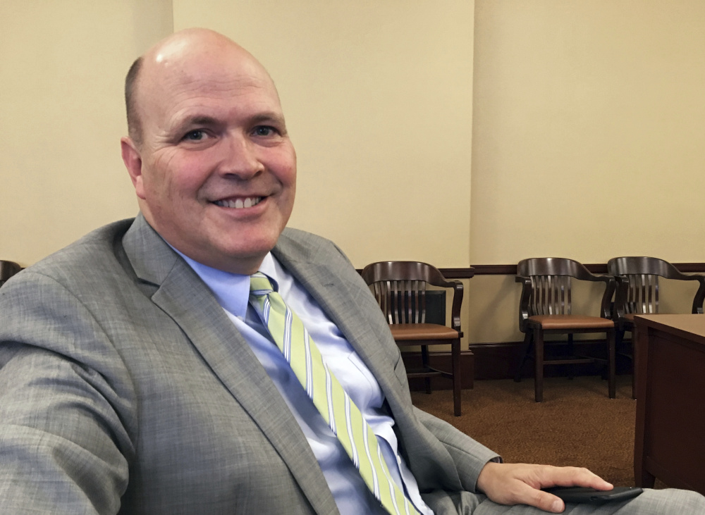 John Q. Cannon would head up the Utah Office of Legislative Research and General Counsel.