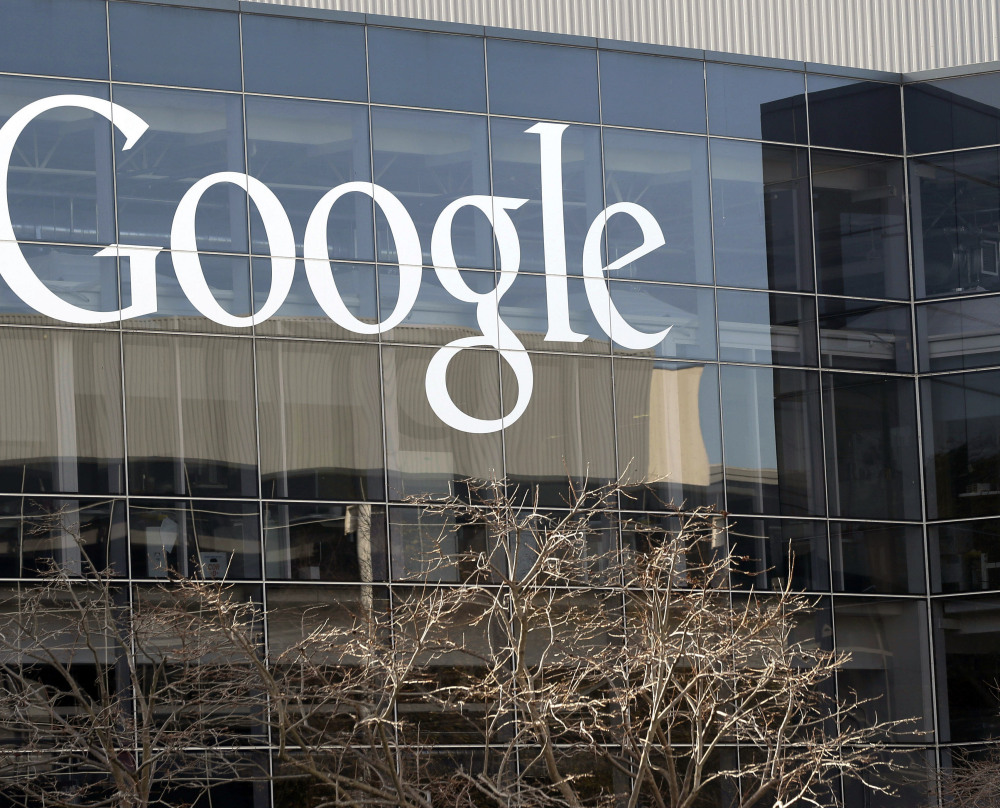 Google's headquarters in Mountain View, Calif. Companies like Google say they are trying to change as Silicon Valley grapples with accusations of sexism and discrimination.