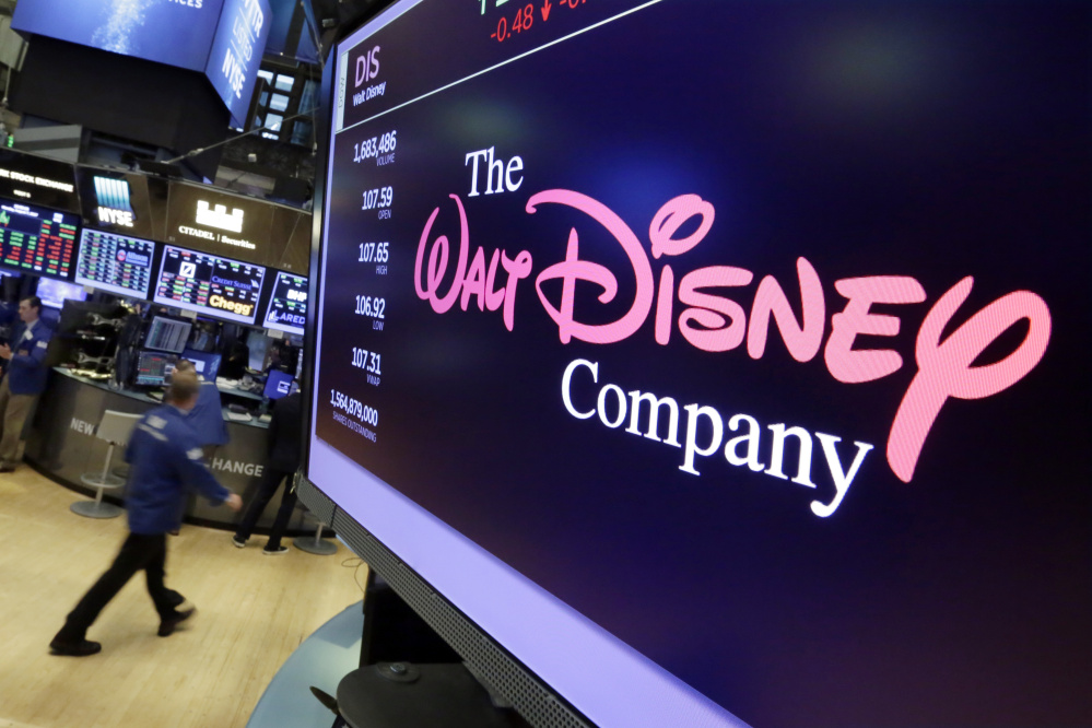 Direct-to-consumer streaming services, a new avenue of growth for The Walt Disney Co., are expected to start in 2019.