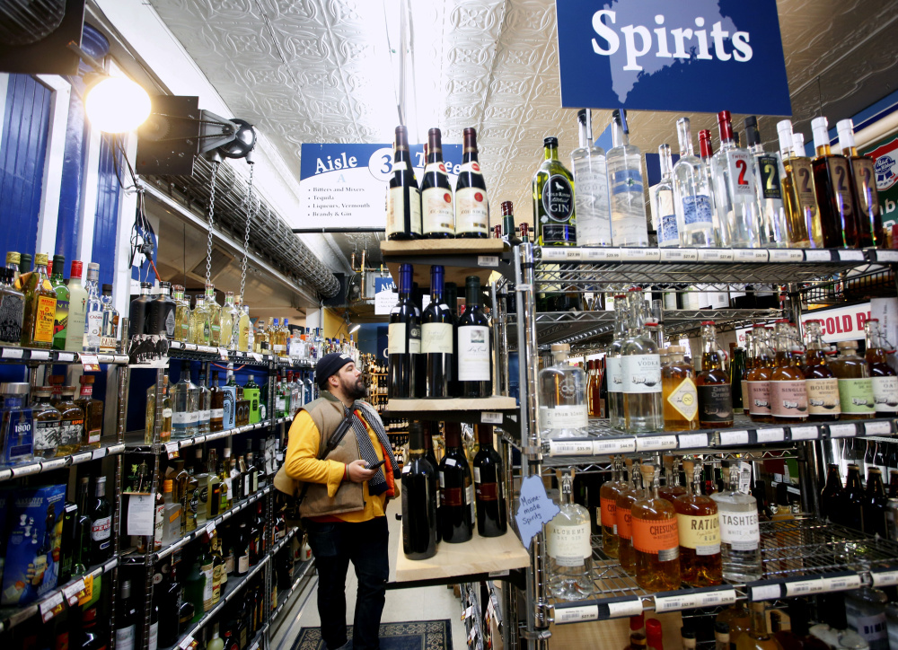 The Maine liquor commission agreed Tuesday to raise the price on 778 products sold in state-sanctioned agency liquor stores, including the small but popular