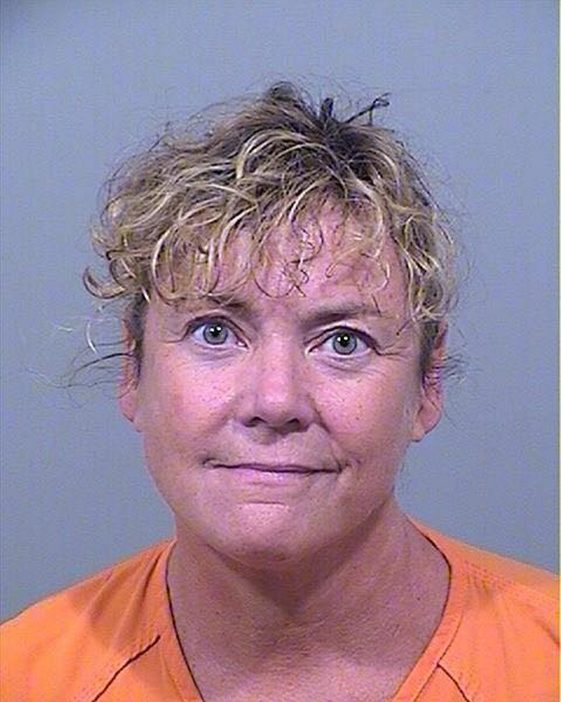 A judge ordered Paula Finlay held on bond and to undergo a psychiatric evaluation after she allegedly hit a man with her car.
