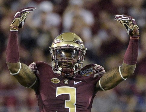 Safety Derwin James of Florida State, who missed most of last season with a knee injury, will have a chance against Alabama to prove what national media have said: that he's one of the nation's top defenders.