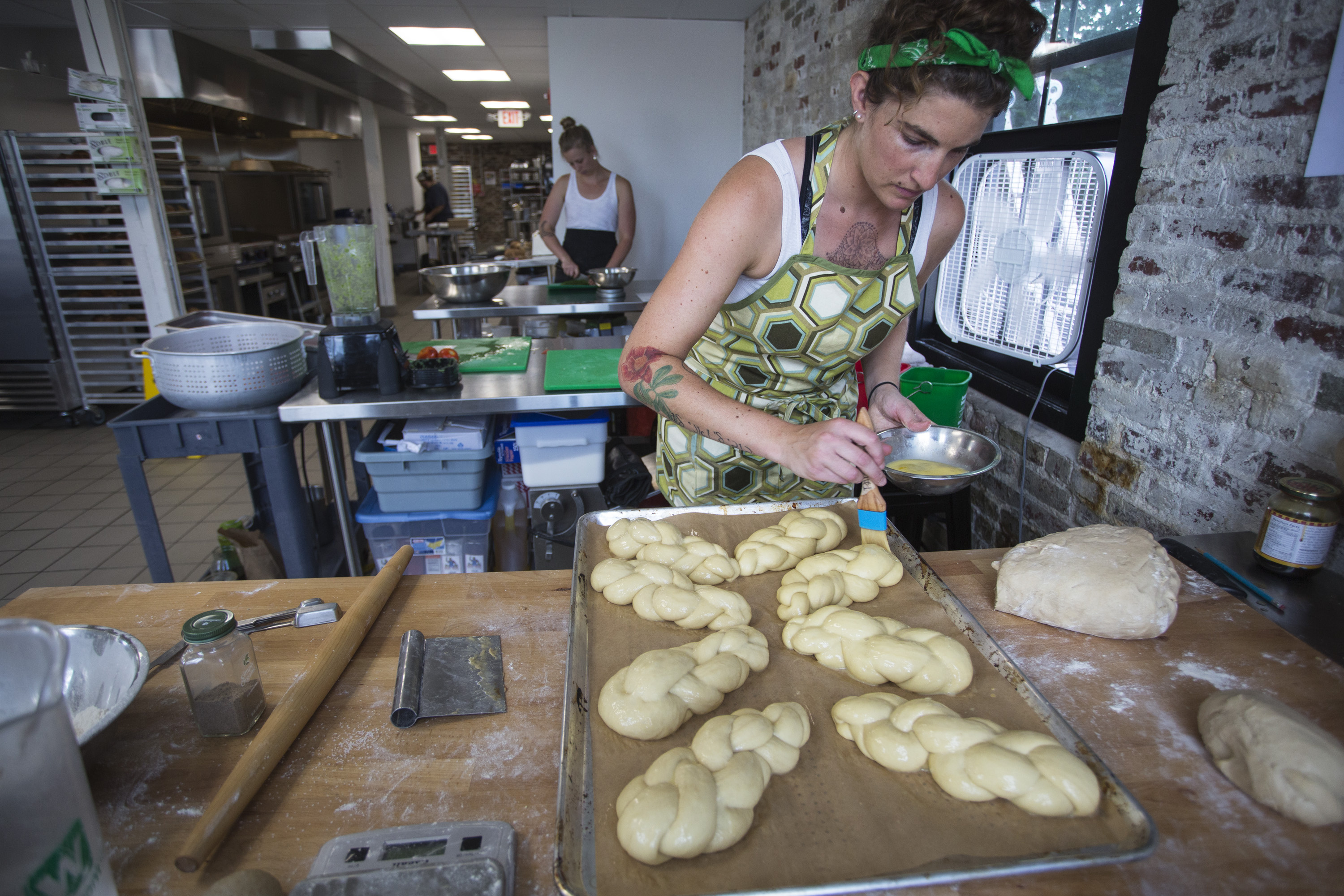 Traditional jewish foods make comeback in portland press for Kosher cleaning requirements