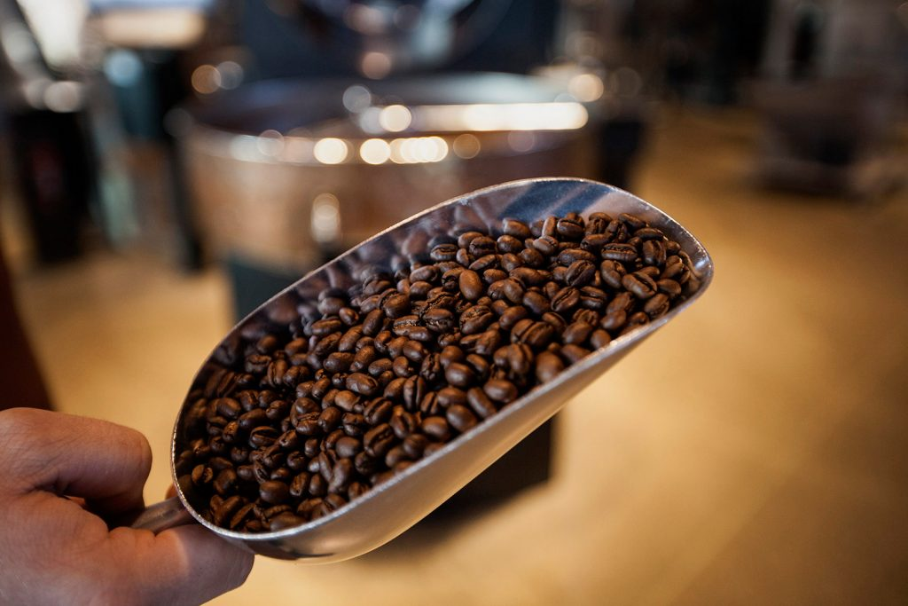 A new study on coffee has found that caffeine may make us crave sweets more strongly.