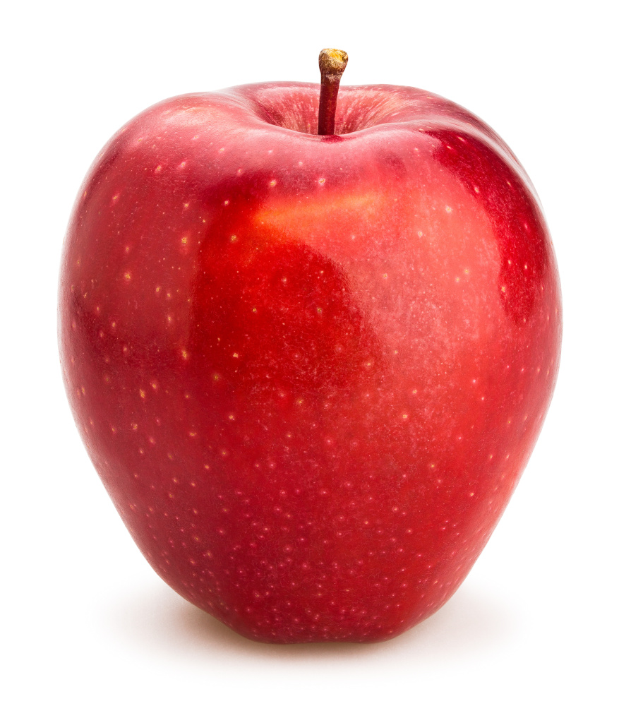 The most common apples in this country, like the omnipresent Red Delicious, tell us about the commodification of 20th century food.