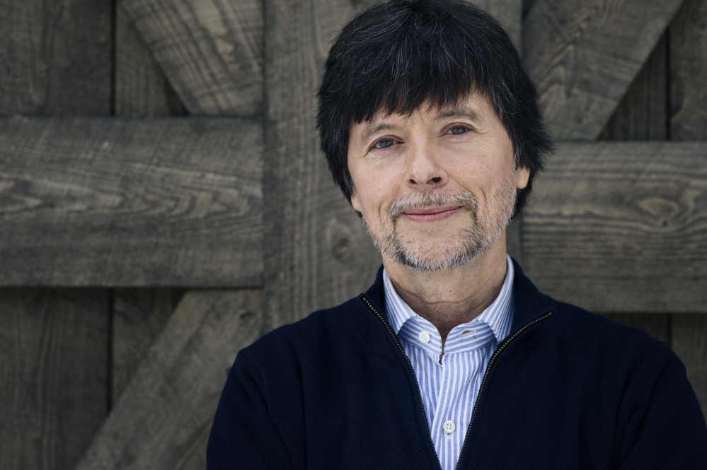 Ken Burns co-directed