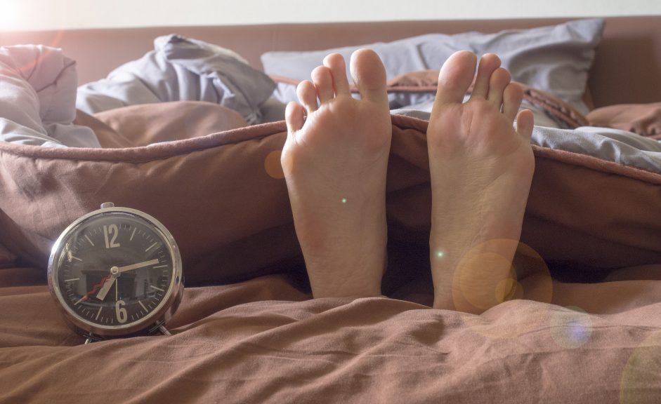 "When a doctor suggests that you go to bed and wake up at the same time every day, thank Jeffrey C. Hall of Cambridge, Maine, and his fellow researchers for uncovering the workings of our ""biological clock."""
