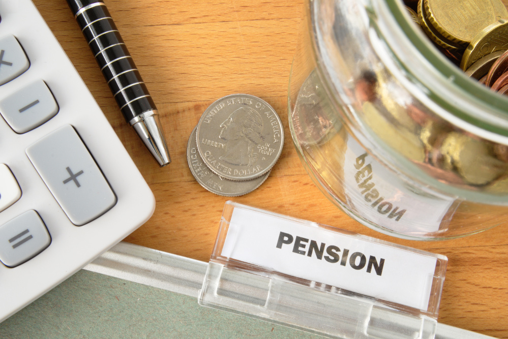 While no one thinks Maine would be better off with a bigger unfunded pension liability, the state needs to protect itself from inevitable shifts in the economy.