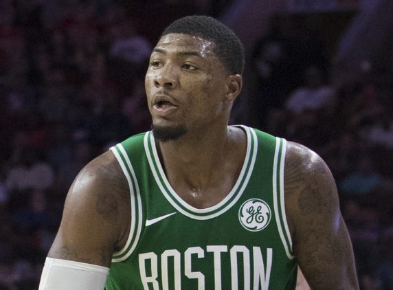 If the Boston Celtics do not sign Marcus Smart to a rookie contract extension by Monday, be will become a restricted free agent next summer.