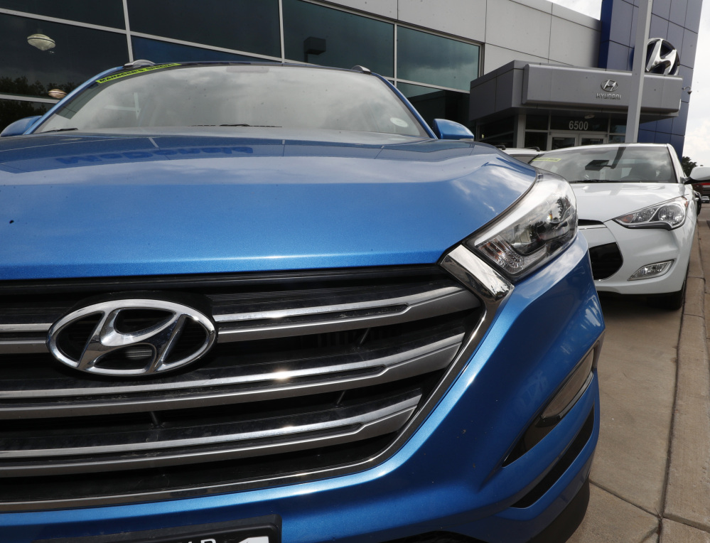 """We've listened to our customers and they want convenience and simplicity,"" says the chairman of Hyundai's U.S. dealership council."