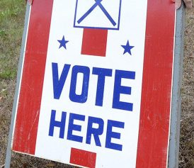 Voter turnout on Nov. 7 may depend on local issues or strong interest in ballot questions such as expanding Medicaid or building a casino in York County.