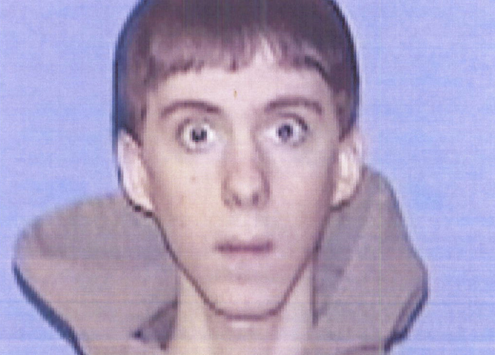 Adam Lanza is seen in this undated handout photo courtesy of Western Connecticut State University. Lanza, who killed 20 children in the Newtown Elementary School in December 2012, may have been making plans as early as March 2011, newly released investigative reports show.