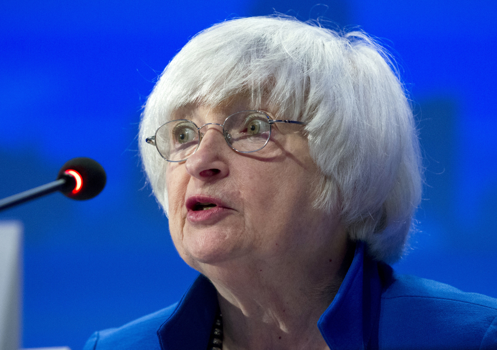 Janet Yellen is highly regarded as Federal Reserve chair but likely will not be offered a second term. President Trump has said he will announce his choice Thursday.