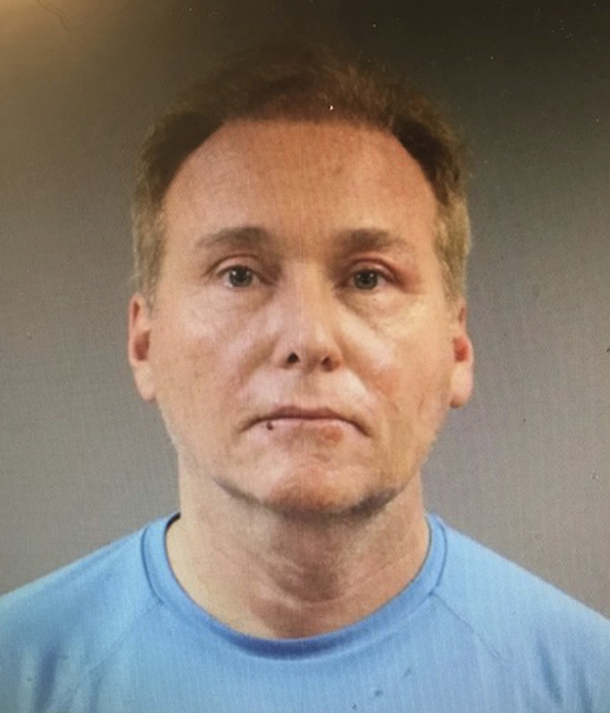Rene Boucher, 59, is charged with assaulting and injuring U.S. Sen. Rand Paul.