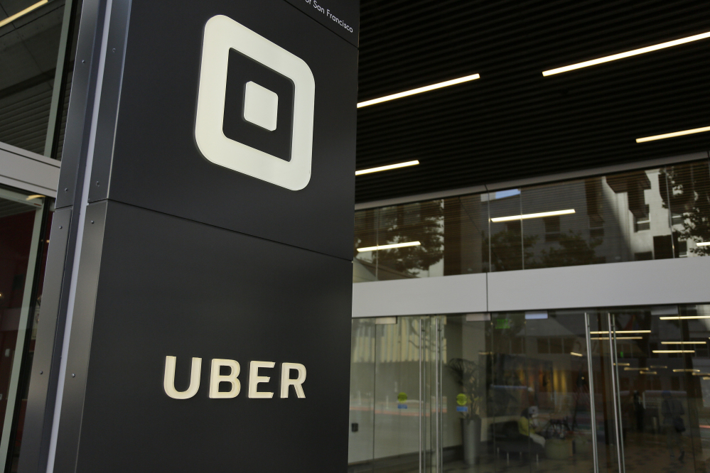 Ride-hailing company Uber, headquartered in San Francisco, revealed Tuesday that hackers stole personal information about more than 57 million customers and drivers.