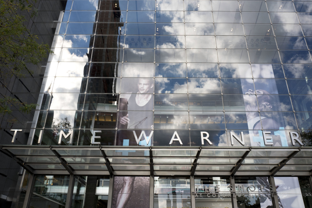 AT&T is vowing to fight the government to save its $85 billion purchase of Time Warner. But President Trump's strongly voiced disdain for CNN has raised the specter of political influence behind the scenes.