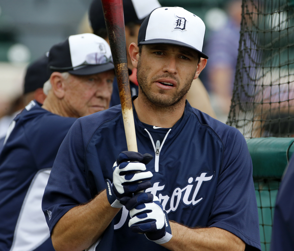 Ian Kinsler and the Boston Red Sox would be a perfect fit next year, provided Kinsler is open to being flexible.