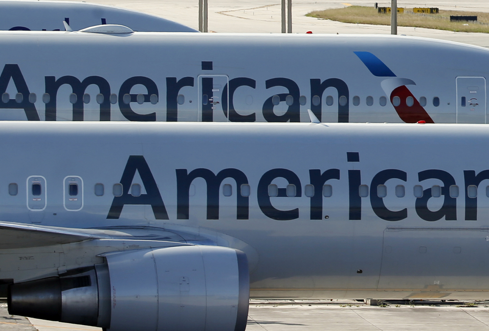 A computer glitch at American Airlines left flights without pilots and has fliers worried about their holiday travel.