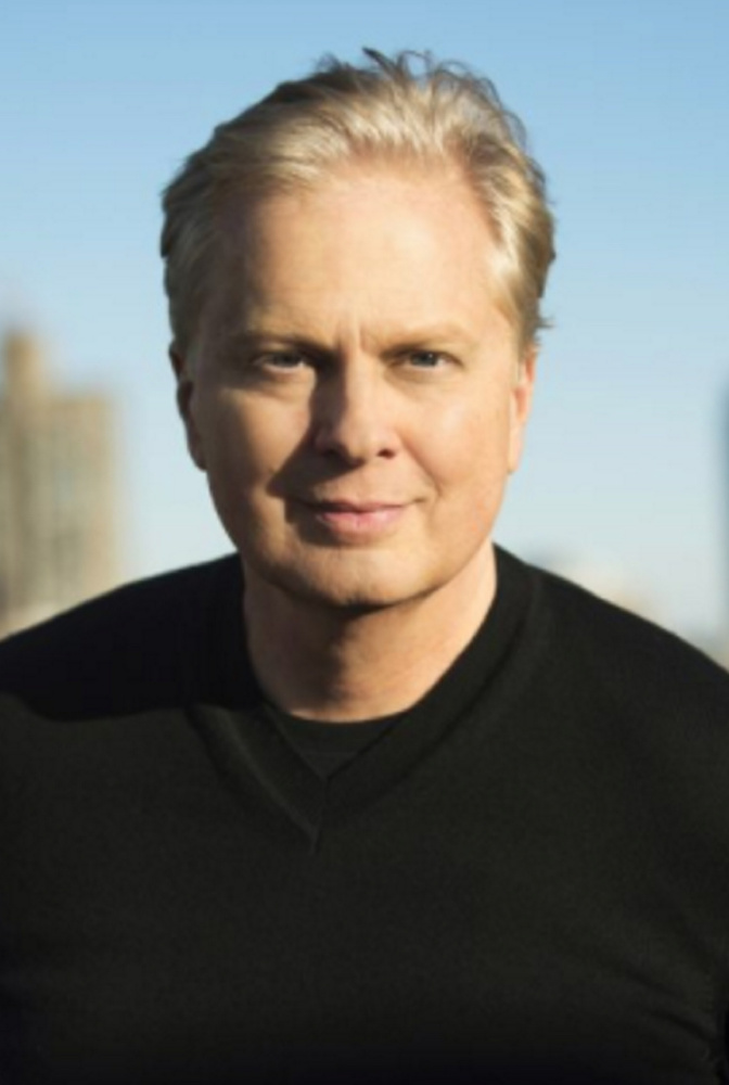 TOM ASHBROOK