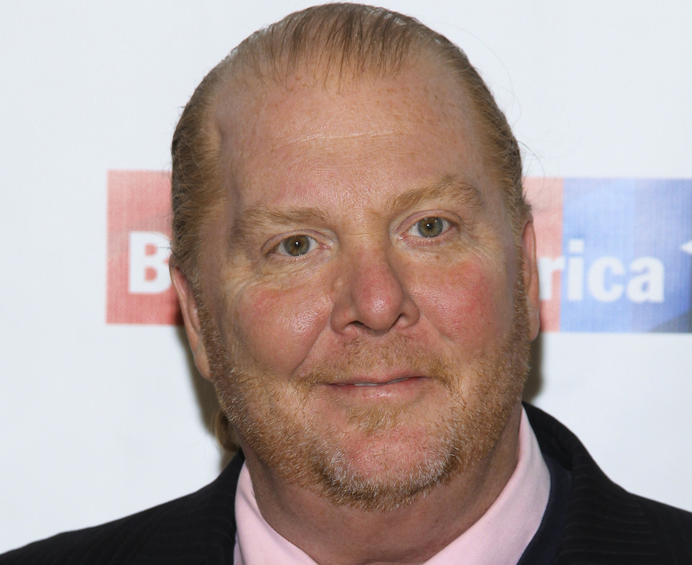 Mario Batali is stepping down from daily operations at his restaurant empire following reports of sexual misconduct by the celebrity chef over a period of at least 20 years. In a prepared statement Monday, Batali said the complaints match up with his past behavior.