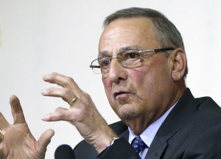 When given the chance, Maine voted resoundingly for Medicaid expansion – and against one of the chief public policy positions of Gov. LePage.