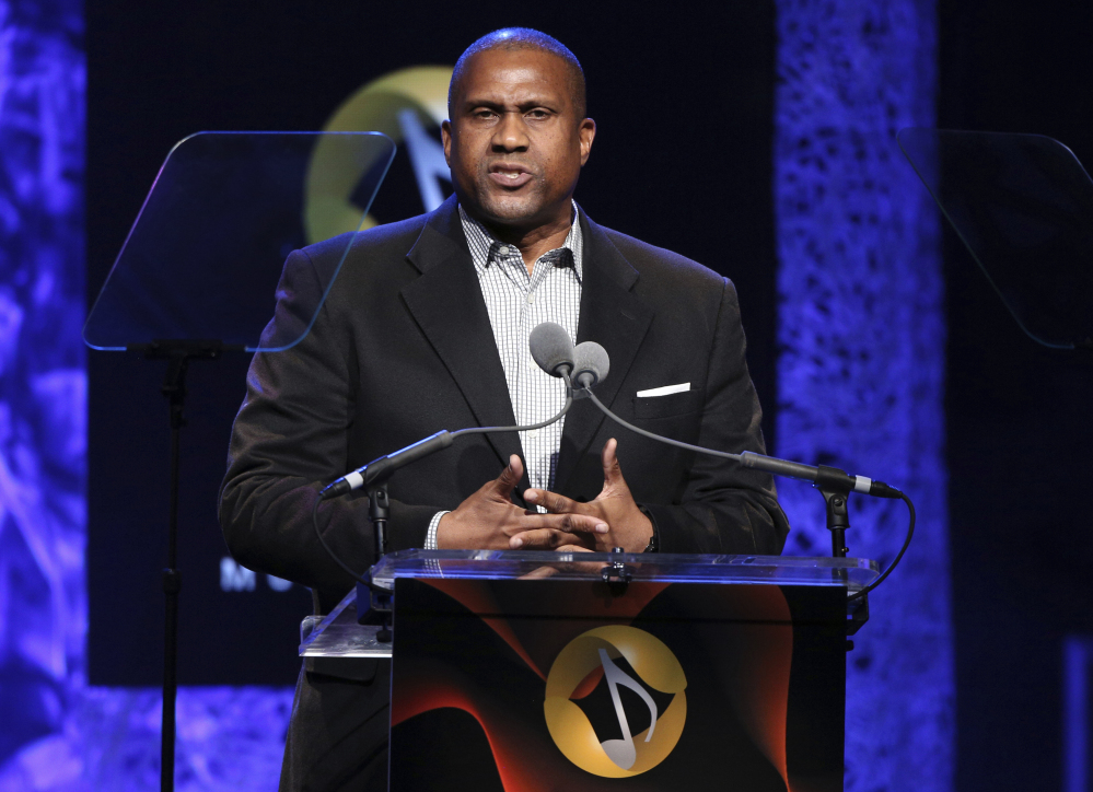 "PBS says it has suspended distribution of Tavis Smiley's talk show after an independent investigation uncovered ""multiple, credible allegations"" of misconduct by its host."