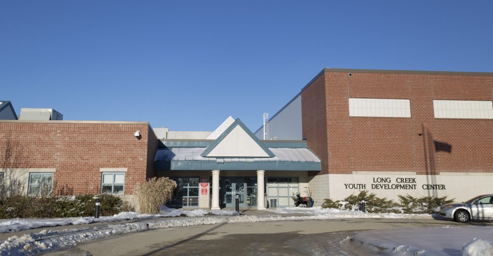 A review of the Long Creek Youth Development Center in South Portland concluded it was <a href=