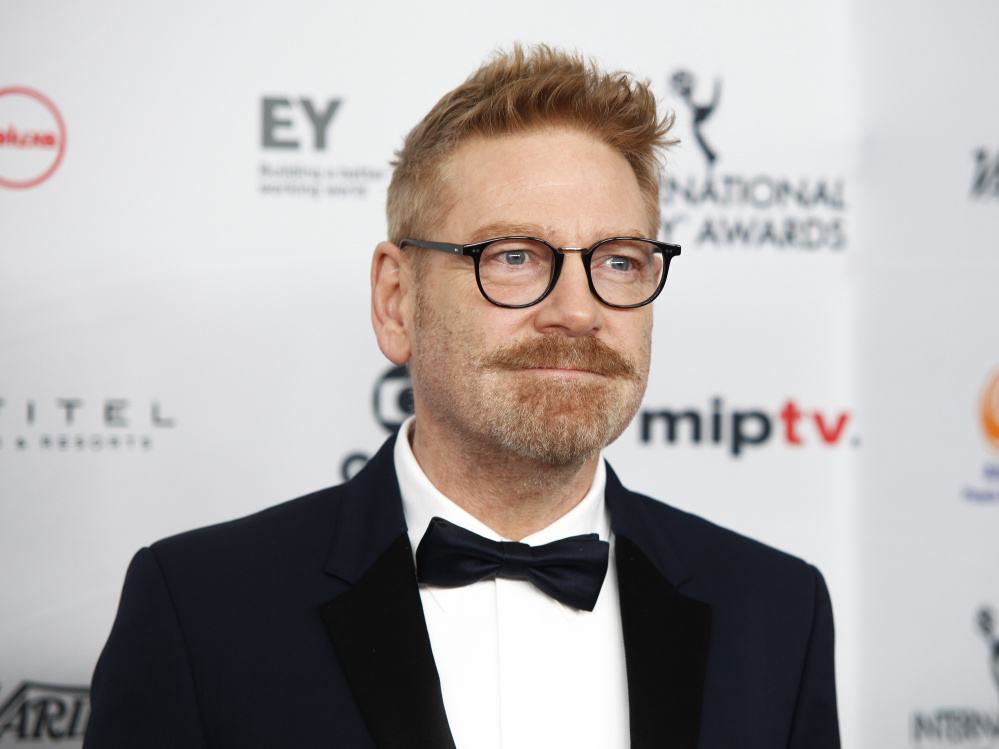 "Kenneth Branagh plans to direct and star in ""Death on the Nile,"" a sequel to the global hit ""Murder on the Orient Express."""