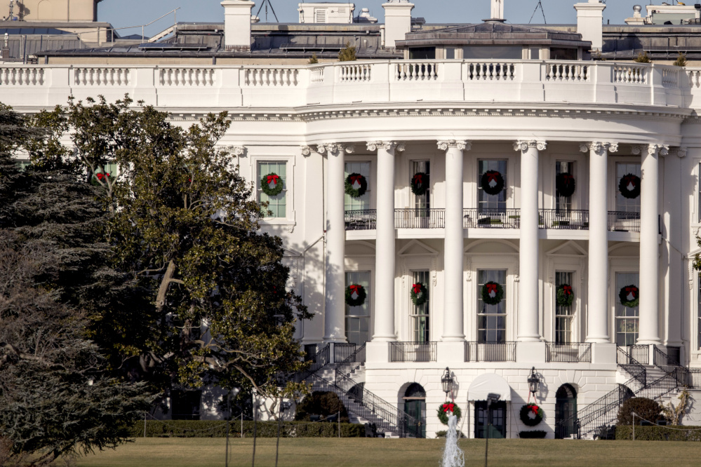 The nearly 200-year-old magnolia tree on the south grounds of the White House will be cut down this week after experts found it's too damaged to remain standing.