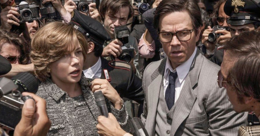 Mark Wahlberg Reportedly Blocked 'All The Money' Reshoots Without Million Dollar Paycheck