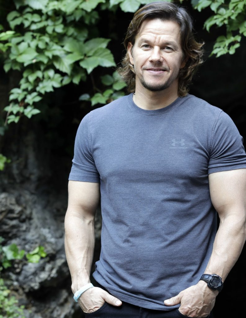Mark Wahlberg pressed hard for the $1.5 million he received for reshooting scenes for
