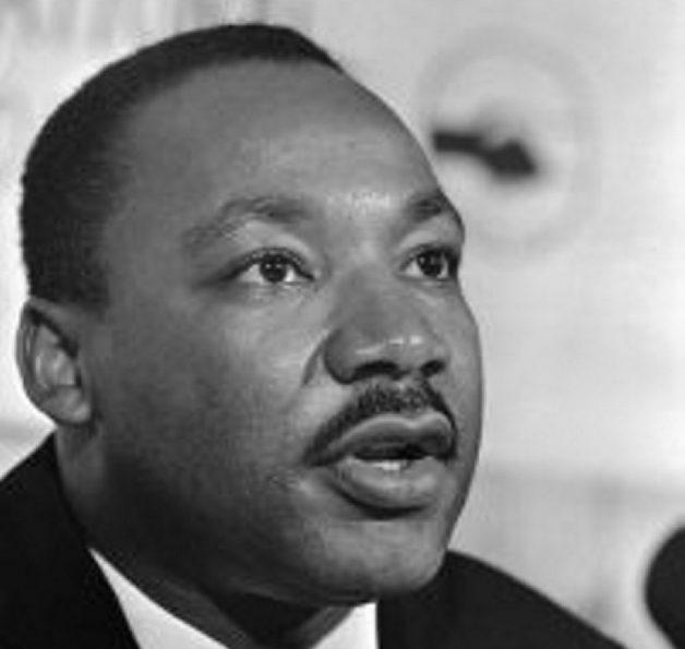 Over 600 U.S. communities in 39 states have a permanent memorial to Martin Luther King Jr., a 2008 city report found. Associated Press file/Jim Bourdier