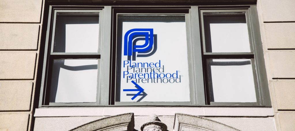 Planned Parenthood in Portland is one of three clinics in the state where a woman can get an abortion. A lawsuit and a bill before the Legislature would expand access to rural areas.