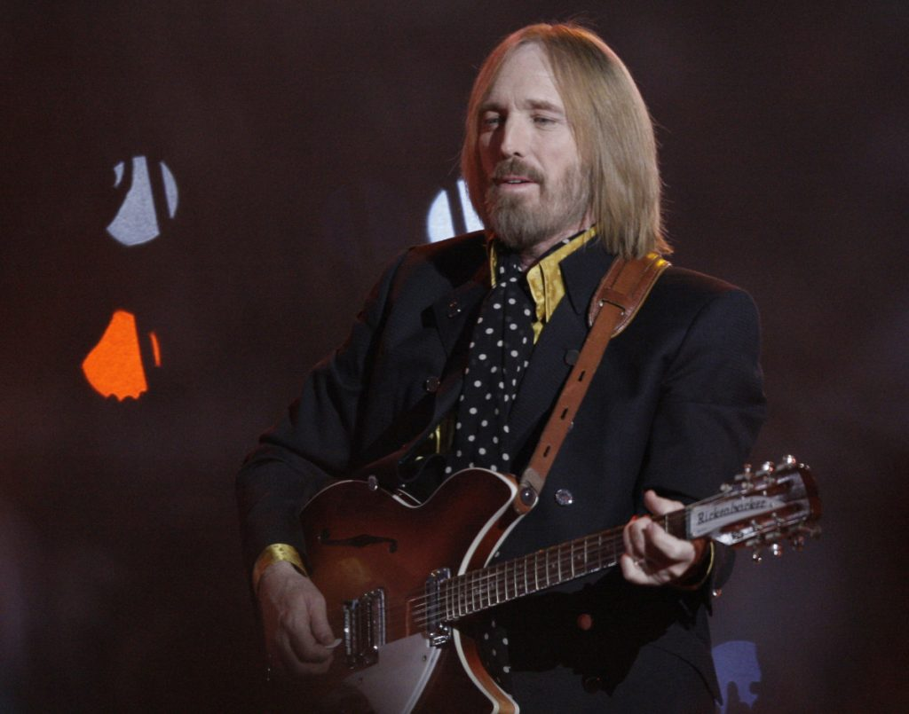 Tom Petty's family says his death last year was due to an accidental drug overdose. They released the results of his autopsy Friday night.