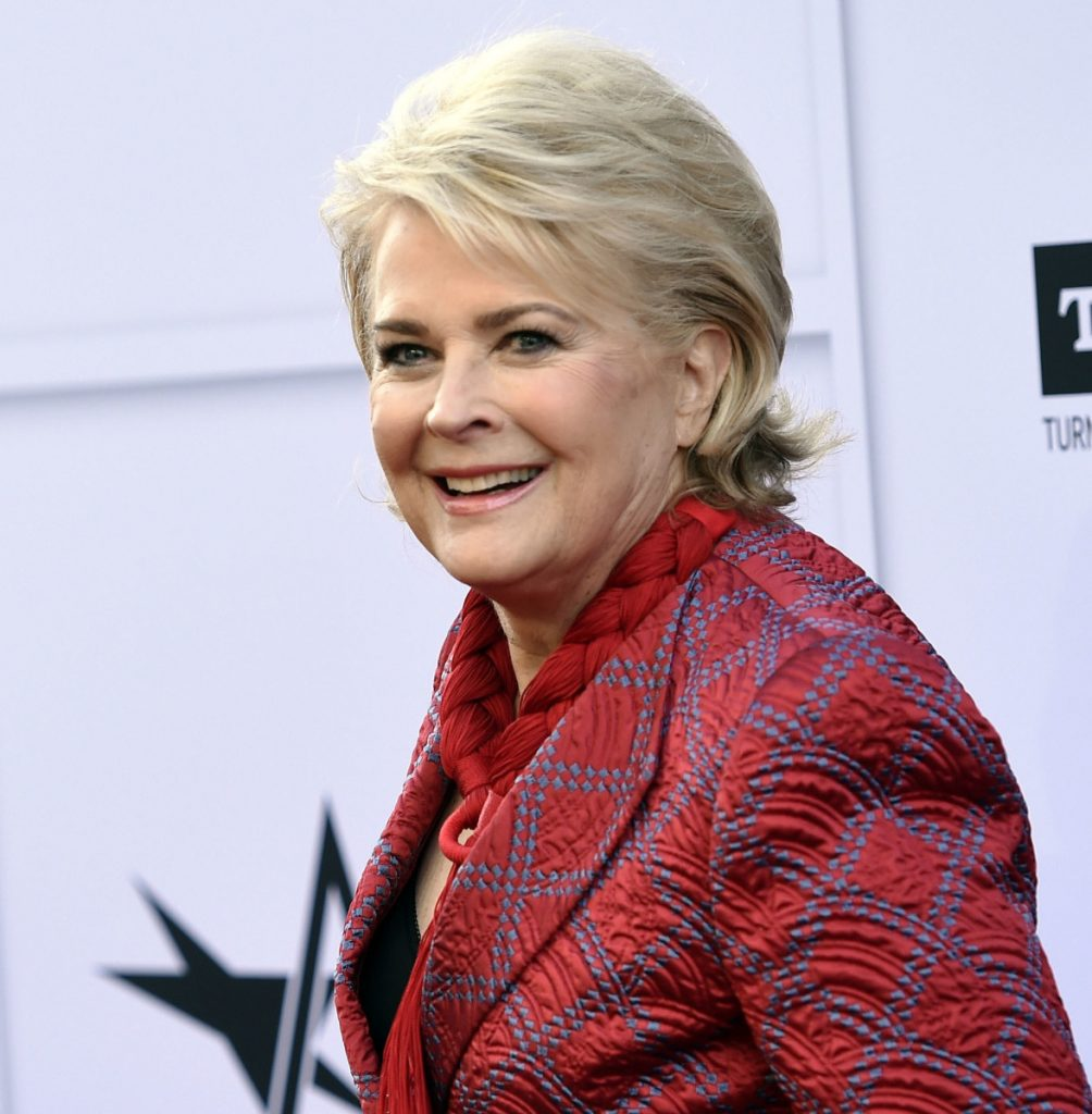 Candice Bergen will reprise her role as a TV journalist in a revival of
