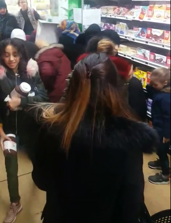 Discount Nutella has French shoppers brawling in stores