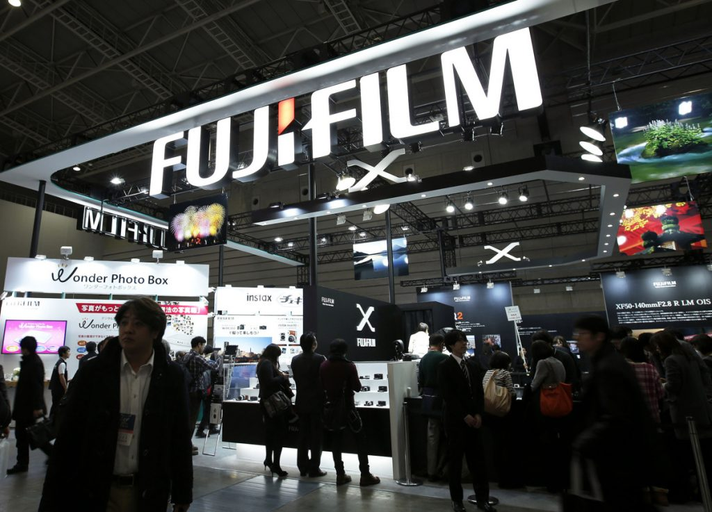 The Fujifilm Holdings Corp., which takes over Xerox, hopes to expand its global reach and develop  inkjet imaging and artificial intelligence.