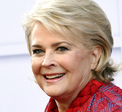 Candice Bergen returning to TV with